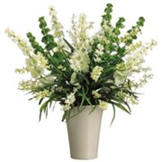 Allstate Floral 27-in. Artificial Bells Of Ireland Floral Arrangement