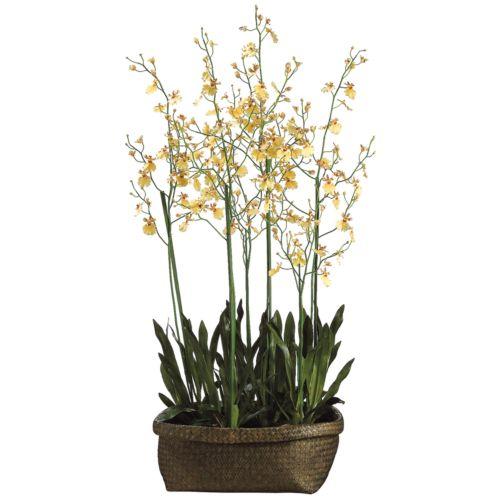 60-in. Artificial Orchid Floral Arrangement