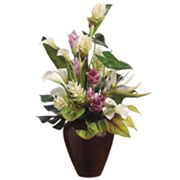 Allstate Floral 36-in. Artificial Tropical Flowers Floral Arrangement