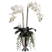 Allstate Floral 37-in. Artificial Orchid Floral Arrangement