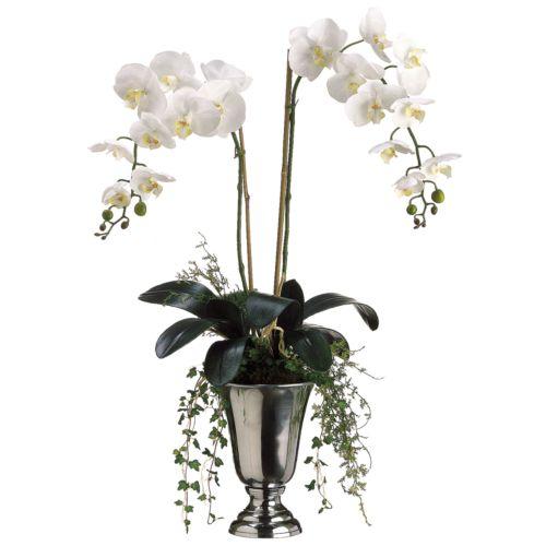 37-in. Artificial Orchid Floral Arrangement