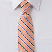 Chaps Bayswater Oxford Striped Tie