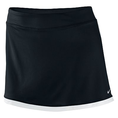 Nike Border Dri-FIT Tennis Skort - Women's Plus