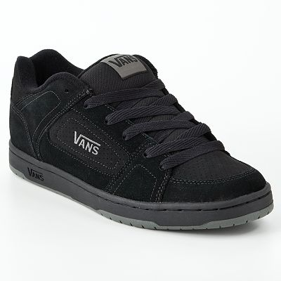Vans Adder Skate Shoes - Men