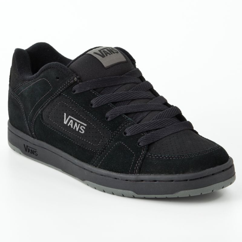 wide vans shoes