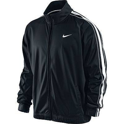 Nike Core Practice Basketball Track Jacket