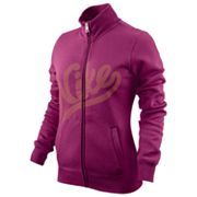 Nike Fleece Track Jacket