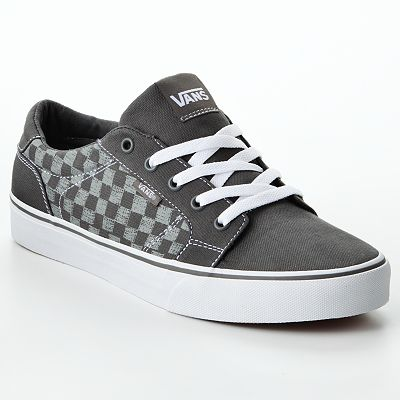 Vans Bishop Skate Shoes - Men