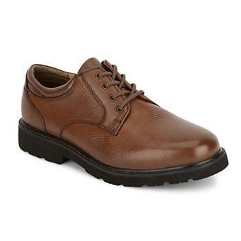 0ed9ceaf6e Dockers Shelter Men s Water Resistant Oxford Shoes