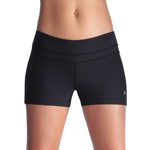 f66a1d6dd5cf Women s Champion Double Dry Absolute Workout Shorts