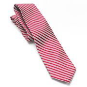 Chaps Chadderton Striped Satin Tie