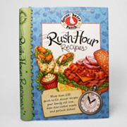 Gooseberry Patch ''Rush-Hour Recipes'' Cookbook