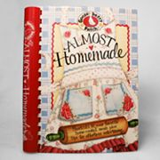 Gooseberry Patch ''Almost Homemade'' Cookbook