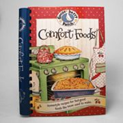 Gooseberry Patch ''Comfort Foods'' Cookbook