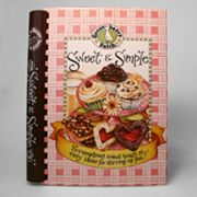 Gooseberry Patch ''Sweet and Simple'' Cookbook