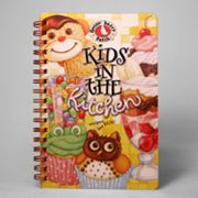 Gooseberry Patch ''Kids in the Kitchen'' Cookbook