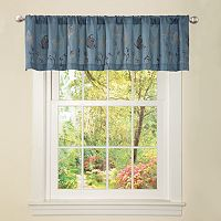 Lush Decor Butterfly Dreams Valance - 18