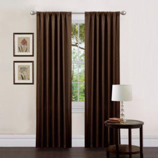 Lush Decor Luis Window Curtain Set - 40'' x 84''