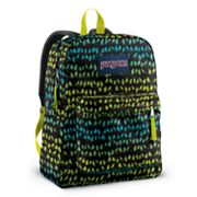 JanSport SuperBreak Crows Backpack