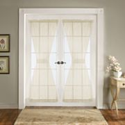 Lush Decor Breeze Door Panels - 42'' x 72''