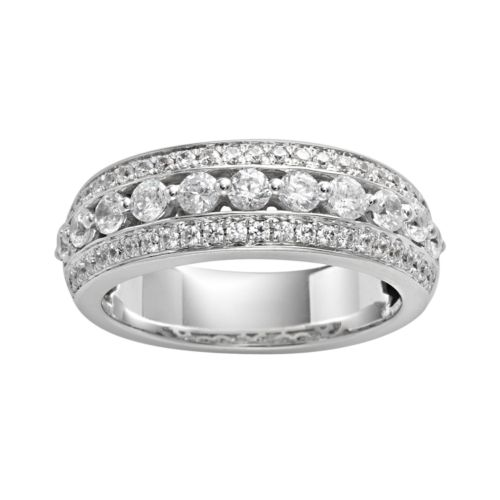 wedding bands rings jewelry kohl s