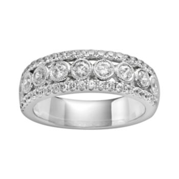 womens wedding bands rings jewelry kohl s