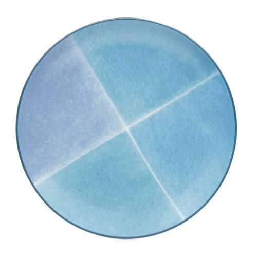Noritake Colorwave Blue Charger Plate