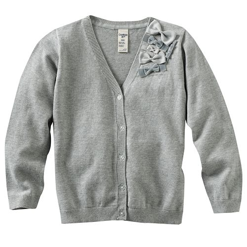 Oshkosh B'Gosh Vintage Sweater - Girls 4-6X $ 17.60