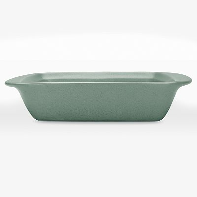 Noritake Colorwave Green Square Baker