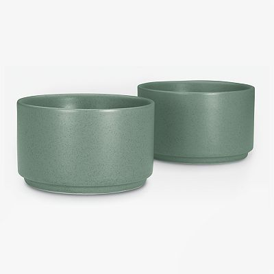 Noritake Colorwave 2-pc. Green Ramekin Set