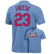Majestic St. Louis Cardinals David Freese Tee