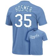Majestic Kansas City Royals Eric Hosmer Tee