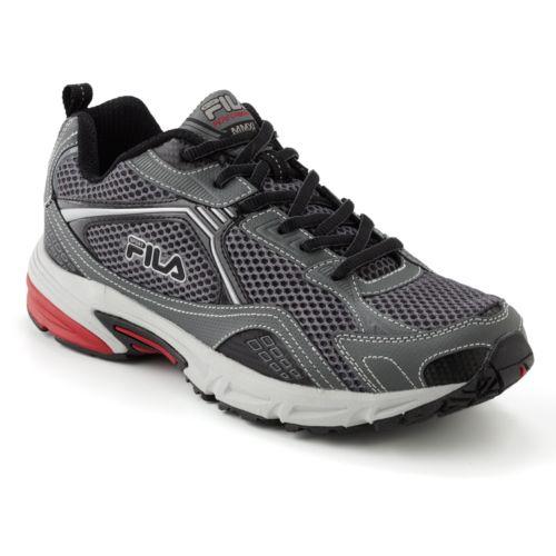 FILA® Windshift 2 Wide  Shoes - Men