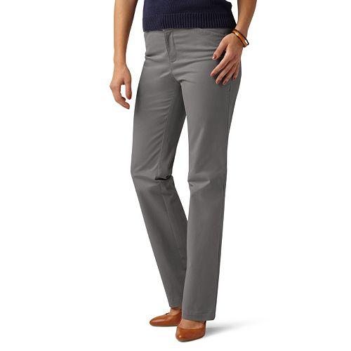 Sweatwater Mens Zip Running Straight-Leg Cotton Trousers Cargo Pants