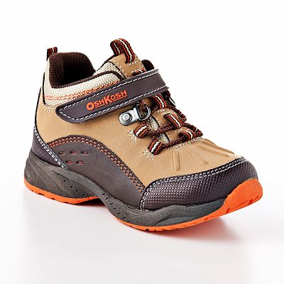 OshKosh B'gosh Hiking Boots - Toddler Boys