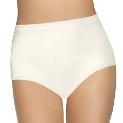 Bali Cool Cotton Skamp Brief 2332 - Women's
