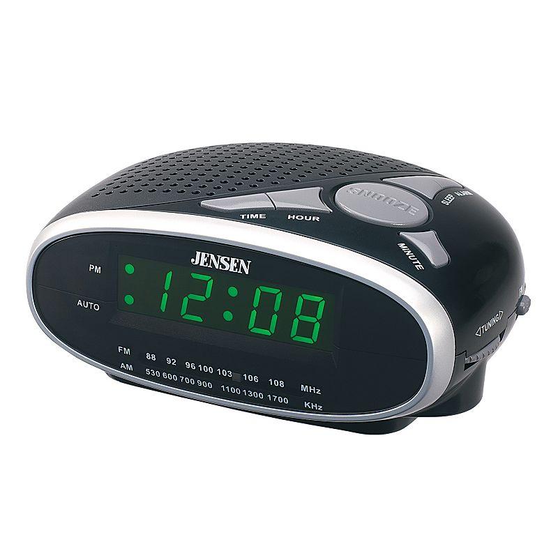 fm portable radio kohl 39 s. Black Bedroom Furniture Sets. Home Design Ideas