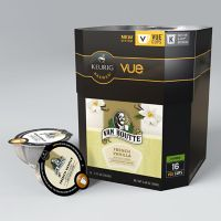 Keurig® Vue® Pod Van Houtte French Vanilla Coffee - 16-pk.