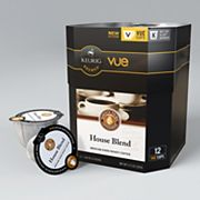 Keurig Vue Pack Barista Prima Coffeehouse House Blend Coffee - 12-pk.
