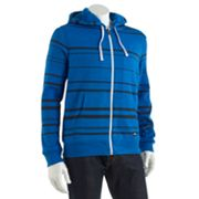 Zoo York Sherpa Striped Hoodie - Men