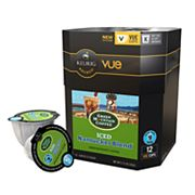 Keurig Vue Pack Green Mountain Coffee Iced Nantucket Blend - 12-pk.