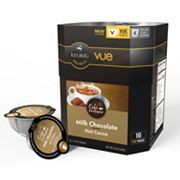 Keurig Vue Pack Cafe Escapes Milk Chocolate Hot Cocoa - 16-pk.