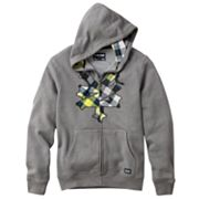 Zoo York Mercury Cracker Jack Hoodie