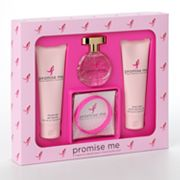 Promise Me 4-pc. Eau de Toilette Fragrance Gift Set