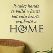 Home Wall Sticker