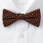 Croft and Barrow Dot Pretied Bow Tie