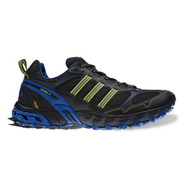 adidas Kanadia Trail Running Shoes - Men