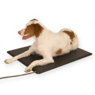 K and H Pet Lectro-Kennel Heated Pet Pad - Medium