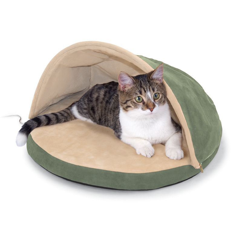 K and H Pet Thermo-Kitty Hut