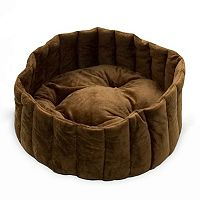 K&H Pet Kitty Kup Round Pet Bed - 20''
